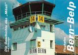 Flughafen Bern-Belp die Geschichte des Mösli