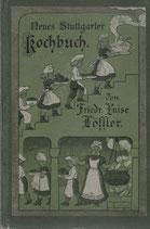 Neues Stuttgarter Kochbuch 1915