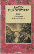 Sagen der Schweiz Uri
