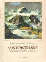 Sustenstrasse 1948