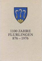 1100 Jahre Flurlingen 876 - 1976