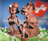 Richemont Swiss Art in Chocolate
