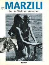 Marzili Berner Welt am Aareufer