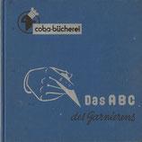 Das ABC des Garnierens 1938