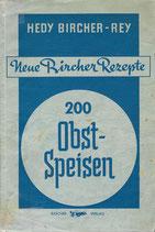 200 Obstspeisen 1942