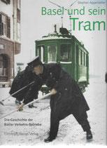 Basel und sein Tram
