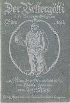 Der Vettergötti a d'r Landesusstellig z'Bärn 1914