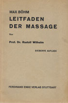 Leitfaden der Massage