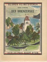 Der Brienzersee 1946