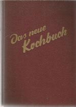 Das neue Kochbuch 1948