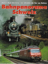 Bahnpanorama Schweiz