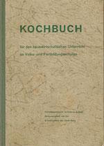 Berner Kochbuch 1954 (C)