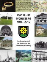 1000 Jahre Mühleberg 1016-2016