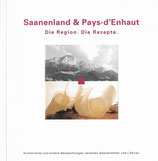 Saanenland & Pays-d'Enhaut - Rezepte