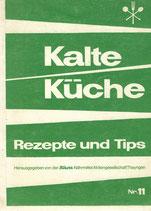 Kalte Küche Knorr 1964