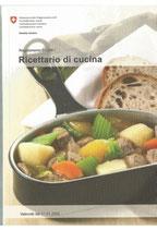 Ricettario di cucina 2005