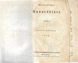 Appenzellisches Monatsblatt 1833