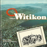 Zürich-Witikon 1934-1984