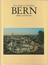 Bern Eine Stadt vor 100 Jahren Bern