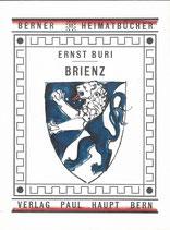 Brienz Heimatbuch