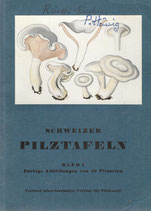 Schweizer Pilztafeln 1947