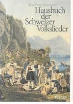 Hausbuch der Schweizer Volkslieder