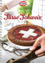 Süsse Schweiz
