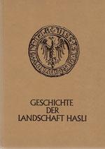 Geschichte der Landschaft Hasli