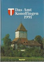 Das Amt Konolfingen