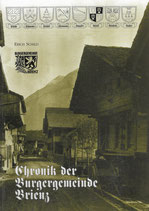 Chronik der Burgergemeinde Brienz