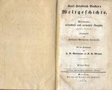 Karl Friedrich Becker's Weltgeschichte 1836