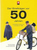 Der Briefträger vor 50 Jahren
