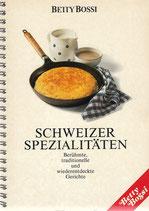 Betty Bossi Schweizer Spezialitäten