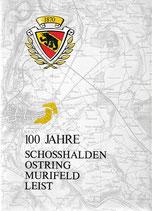 100 Jahre Schosshalden-Ostring-Murifeld-Leist