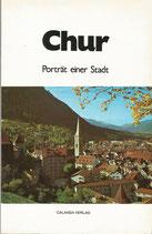 Chur  Porträt einer Stadt