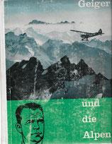 Geiger und die Alpen