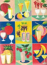 Milch-Mixgetränke 1958