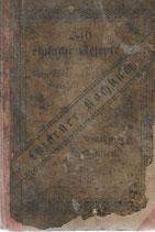 Luzernisches Koch-Buch 1888