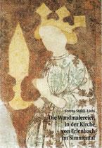 Die Wandmalereien in der Kirche von Erlenbach im Simmental