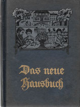 Das neue Hausbuch 1920