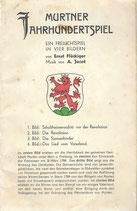 Murtner Jahrhundertspiel 1938