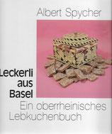 Leckerli aus Basel