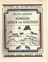 Bernische Burgen und Schlösser 1950