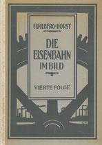 Die Eisenbahn im Bild 1925