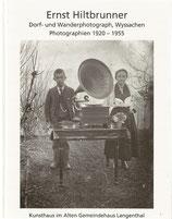 Ernst Hiltbrunner Wyssachen