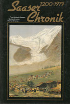 Saaser Chronik 1200-1979
