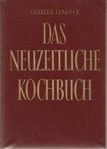 Das neuzeitliche Kochbuch ca.1958