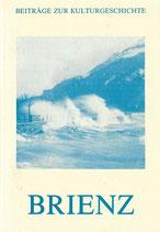 Brienz 1983 Band III