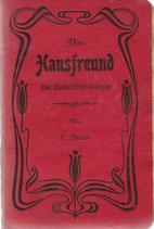 Der Hausfreund 1905