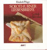 Solothurner Liebesbriefe